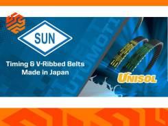 Ремень ГРМ SUN A424RU100 (Япония) A424RU100