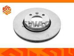 Диск тормозной SWAG 60924165 передний 60924165