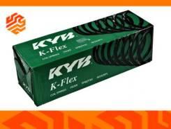 Пружина подвески KYB K-Flex RA5233 задняя RA5233
