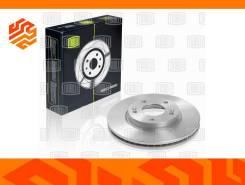 Диск тормозной Trialli DF084406 передний DF084406
