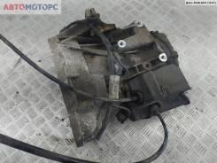 МКПП 5-ст. Ford Focus I (1998-2005) 2004 1.6 л, Бензин