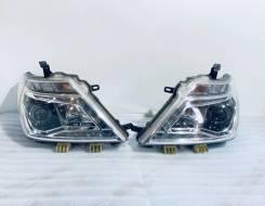 Фара LED Nissan Patrol Y62 2014-2020