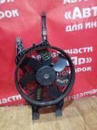 Диффузор радиатора Nissan Elgrand 12.1997 AVWE50 QD32ETI