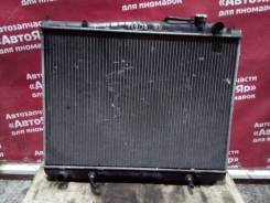 Радиатор основной Nissan Elgrand 12.1997 AVWE50 QD32ETI