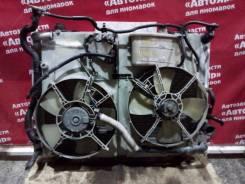 Радиатор основной Toyota Alphard 04.2004 [1604128440] ATH10W 2AZ-FXE [16041-28440] 1604128440
