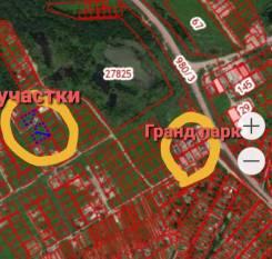 Лирическая Земельный участок. 1 044кв.м., собственность, электричество