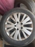 Комплект колес Mazda