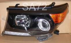 PZ36760510 Фара левая Toyota LAND Cruiser 200 Brownstone