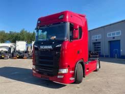 Scania. S500 4X2, 13 000куб. см., 4x2