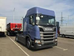 Scania R450. , 13 000куб. см., 4x2