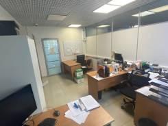 Офисное помещение с хорошим ремонтом от собственника. 25,0кв.м., проспект Океанский 125а, р-н Первая речка. Интерьер