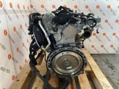 Двигатель Mercedes E-Class W213 M274.920 2.0 Turbo, 2018 г.