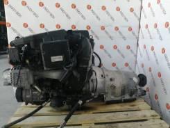 Двигатель Mercedes C-Class W203 M271.948 1.8I, 2002 г.