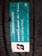 Bridgestone Dueler A/T 001. всесезонные, новый
