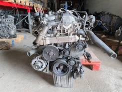 Двигатель D20DT SsangYong Euro-IV из Кореи с документами