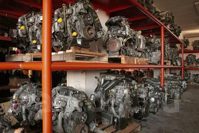 Двигатель из Японии