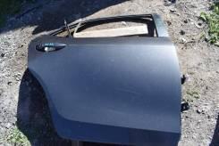 Дверь задняя правая Toyota Corolla ZRE181