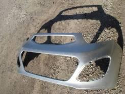 Пиканто Бампер передний Kia Picanto 2 2011-2015