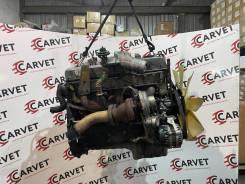 Двигатель 2.9л 662925 / 662935 на SsangYong Rexton