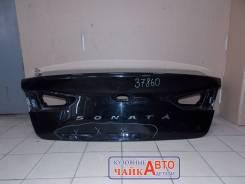 Крышка багажника Hyundai Sonata 7 LF 2017-2019г 69200C1500