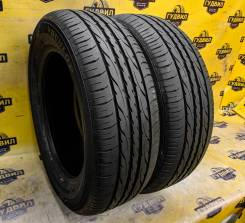 Dunlop Enasave EC203. летние, 2014 год, б/у, износ 5%