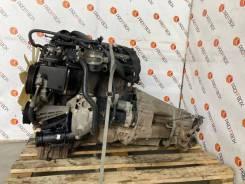 Контрактный двигатель в сборе Mercedes-Benz OM646