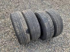 Dunlop. летние, 2019 год, б/у, износ до 5%