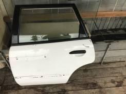 Дверь задняя левая Nissan Expert w11/ Avenir w11