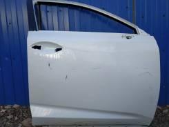 Lexus NX 2014-2020 год дверь правая передняя Лексус nx