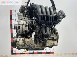 Двигатель Citroen C4 Picasso 1 2007 , 1.8 л, Бензин (6FY (EW7A