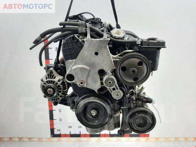 Двигатель Chrysler Neon 2 2001 , 2 л, Бензин (ECB)
