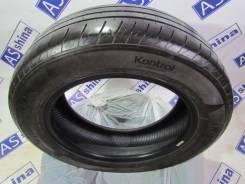 Hankook Kinergy Eco K425. летние, б/у, износ 50%