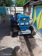 Taishan 240. Продаётся мини-трактор , 22,00л.с.