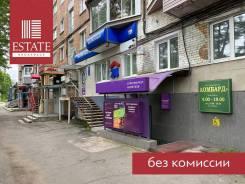 Помещение на 1 этаже в районе Баляева, отдельный вход — трафик. 80,0кв.м., улица Адмирала Юмашева 4, р-н Баляева