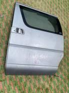 Дверь задняя левая Nissan Elgrand AVWE50 БОКС