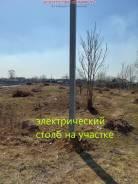 Продаю земельный участок Кипарисово-2, центр. 1 712кв.м., собственность. Фото участка