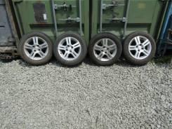 Комплект летних колес 175/65R14 без пробега по РФ