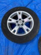 Запасное колесо летнее на литье с RAV4 ACA31 б/п по РФ 225 65 R17 N-2