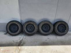 Колеса зимние Kumho 185/70 R14