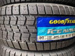 Goodyear Ice Navi 7, 225/50 R16, 215/55 R16