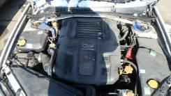Двигатель в сборе ej20y дорестайл subaru legacy bl, bp