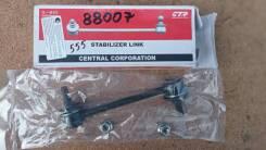 Стойка стабилизатора CTR Toyota арт 88007 CLT18