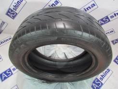 Bridgestone Potenza RE002 Adrenalin. летние, б/у, износ 50%