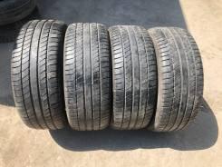 Michelin Primacy HP. летние, 2012 год, б/у, износ 10%