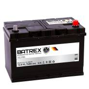 Batrex. 91А.ч., Обратная (левое), производство Европа
