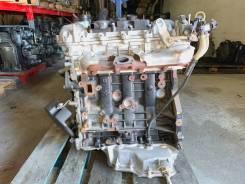 Двигатель Z22D1 / A22DM Chevrolet Opel из Кореи с документами z22d1