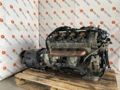 Двигатель Mercedes S-Class W221 M273.961 5.5I, 2007 г.
