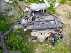 Продам двигатель Honda CR-V RD1 пробег 78.000км аукцион