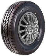 PowerTrac VanTour, C 205/70 R15 106/104R
