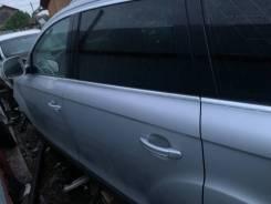 Дверь Audi Q7 2006 [4L0833051] 4LB BAR, задняя левая